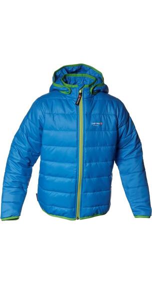 Isbjörn Kids Frost Light Weight Jacket SwedishBlue